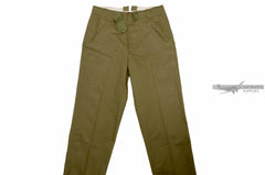 German Tropical  DAK Trousers