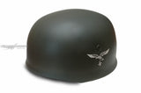 German paratrooper helmet m38
