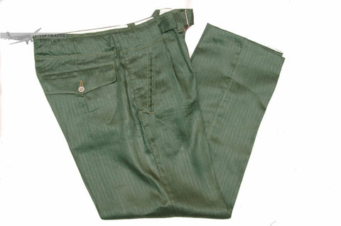 Luftwaffe HBT Summer Trousers