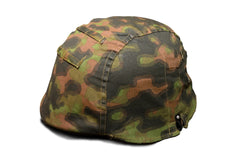 Waffen-SS Blurred Edge Helmet Cover