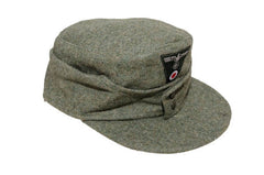 M43 Heer Ski-cap for late-war