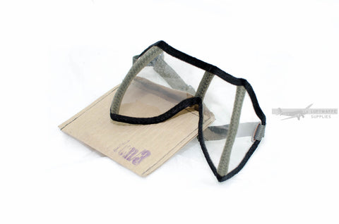 German Dust Protection Goggles