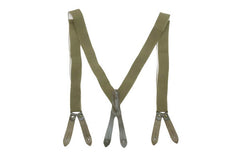 German Trousers Suspenders for re-enactment