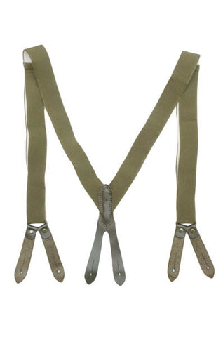 Trousers Braces