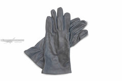 German Army and Luftwaffe Gray Gloves