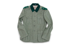 German Army M36 Tunic