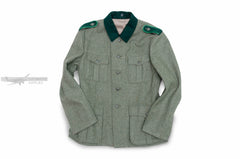 German armt Tunic M36 for Infantry