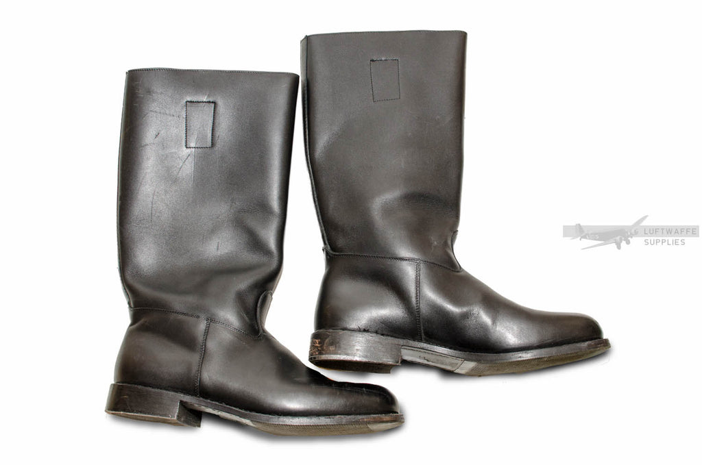 German Marching Boots (Jack Boots) for early war | Luftwaffe Supplies
