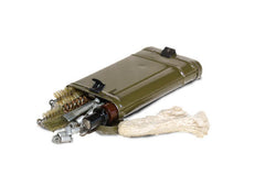 Wehrmacht RG34 standard issue Cleaning Kit