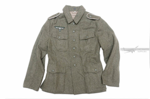 German Army M42 Tunic