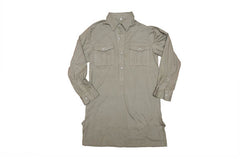 German ww2 Knit shirt with 2 pockets