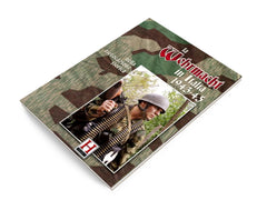 Wehrmacht in Italia 1943-1945 - Volume 1