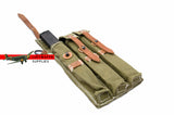 German mp40 pouches
