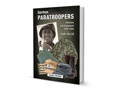 German Paratroopers vol 1 by Karl Veltze