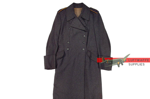 Luftwaffe Greatcoat (Mantel)