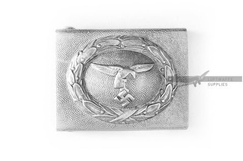Luftwaffe Aluminum Buckle - 1st pattern