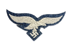 luftwaffe breast eagle for fliegerbluse and tunic