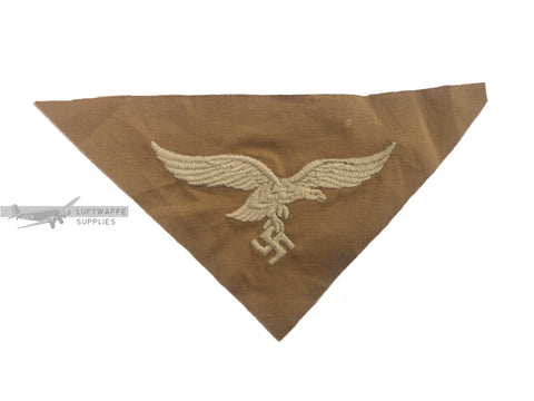 Luftwaffe Tropical Shirt Breast Eagle