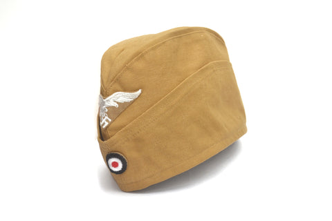 Luftwaffe Tropical Side Cap