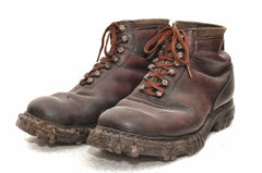 German Mountain troops Ankle Boots
