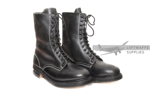 Fallschirmjäger Jump Boots - 2nd Model