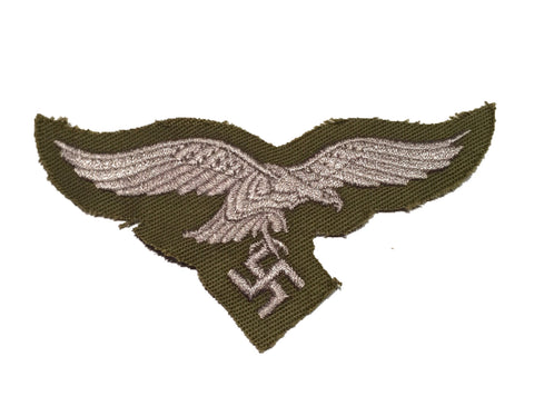 Luftwaffe Camouflage Breast Eagle