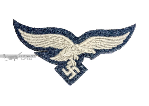 Luftwaffe Breast Eagle for EM/NCO