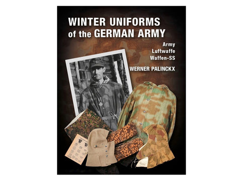 Winter Uniforms of the German Army