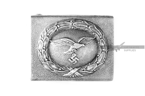 Luftwaffe Aluminum Buckle - 2nd pattern