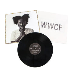 Where We Come From Vinyl + Slipmat + Pin Bundle