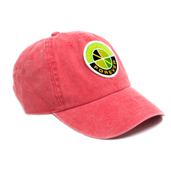 Popcaan Forever Cap - Red