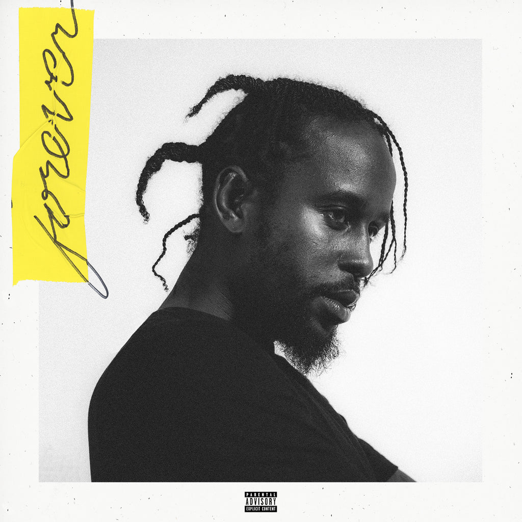 Popcaan - Forever – Mixpak