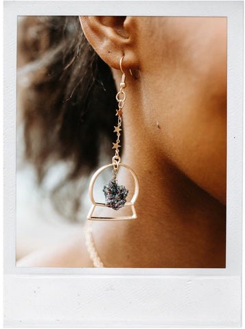 Mystic Predictions Earrings