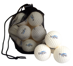 Clicker Golf Balls x 12