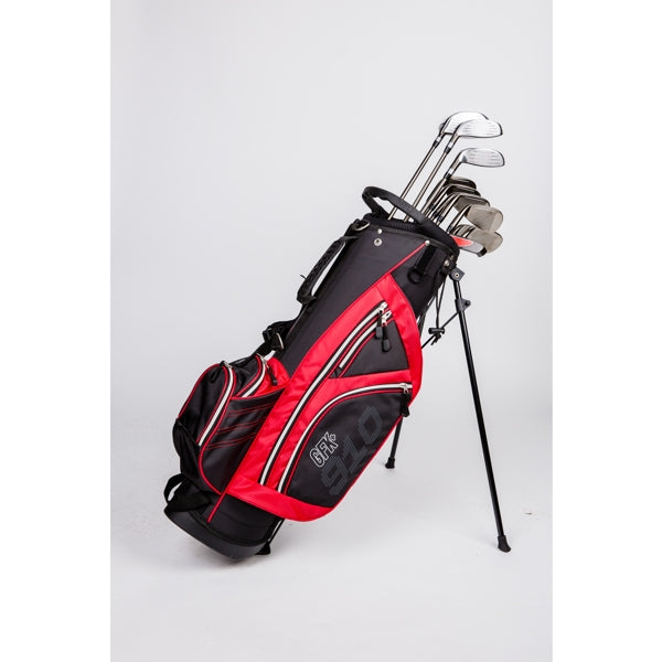 GFK+ 910 11 CLUB SET - 9-10 yrs 131-140 cm (51.5-55 in)