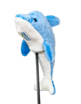 Dolphin Driver Head Cover