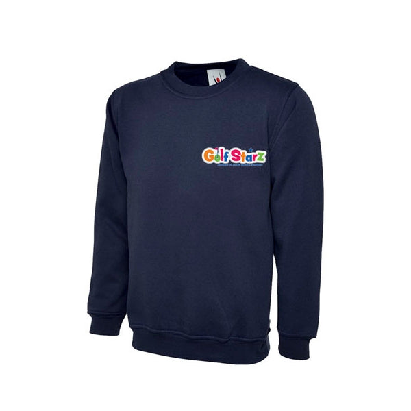 Golf Starz Children's Sweatshirt