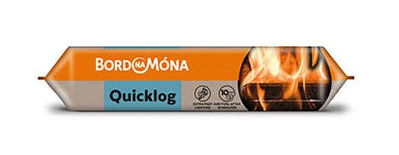 BNM Quicklog - Box of 10 for €10