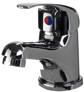 Rio 35MM Mono Basin Mixer