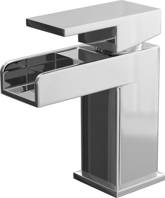 Dunk Mono Basin Mixer Tap