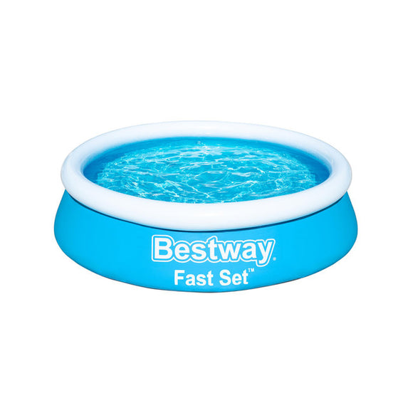 Bestway Fast Set 6 Foot Pool