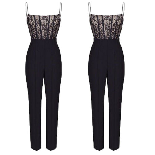 BEVERLY HILLS JUMPSUIT