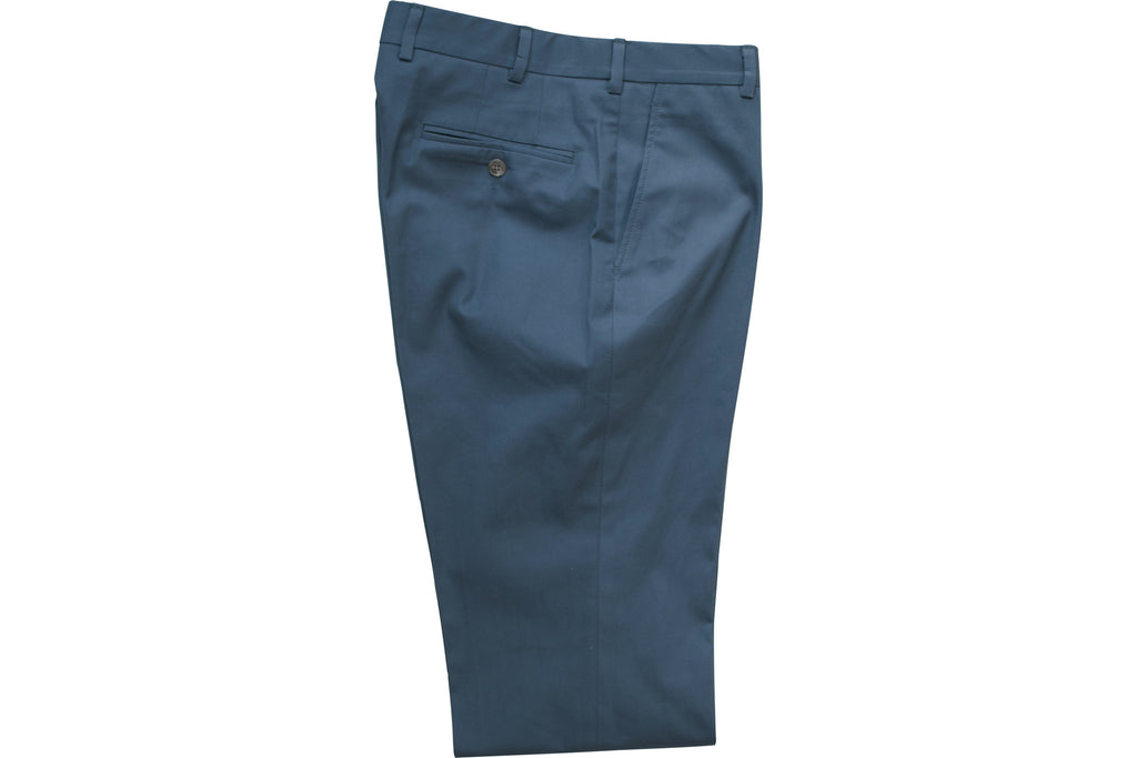 READ WALL Trouser - Aegean Blue Khyber