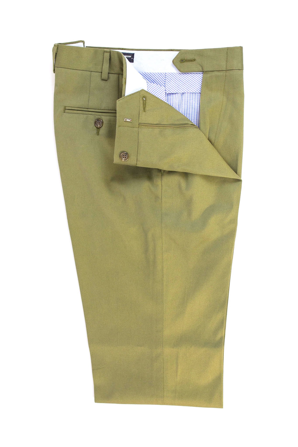 READ WALL Trouser - Fatigue Cotton Drill