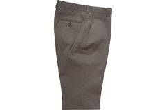 READ WALL Trouser - Chocolate Bi-Color