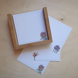 Positive Affirmation Note Box