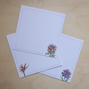 Note card refill pack