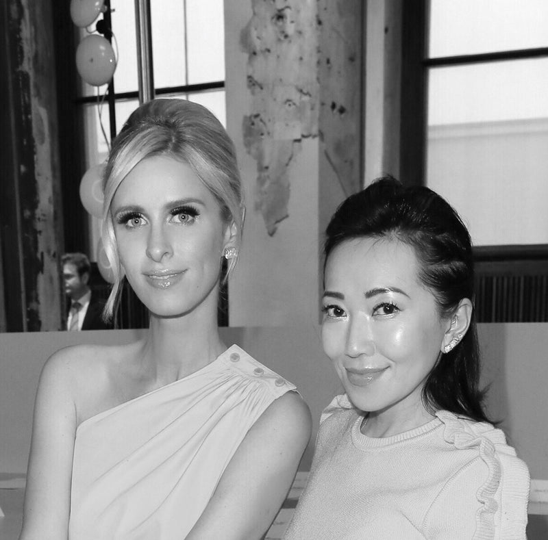 Between U and Me: Nicky Hilton