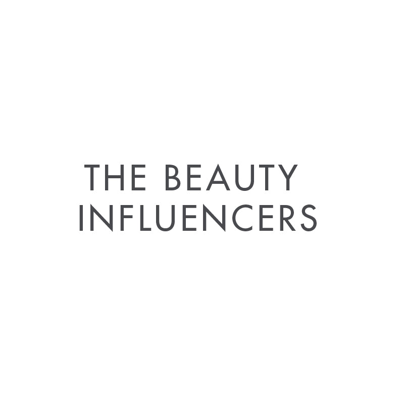 The Beauty Influencers