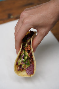 Taco Kit - Veggie